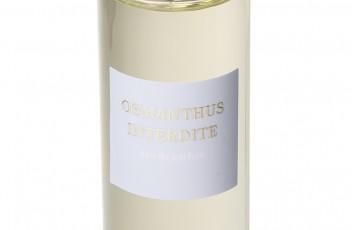 Osmanthus Interdite