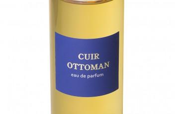Cuir Ottoman
