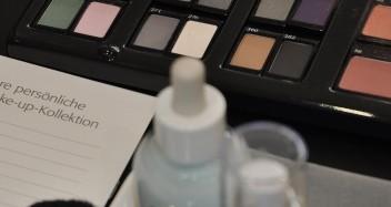 Makeup School Slider